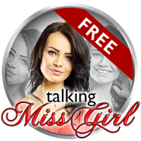 Talking Sexy Miss Girl Free