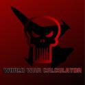 World War Calculator
