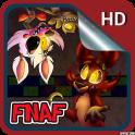 HD Wallpaper Foxy Mangle