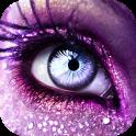 Sharingan Eye color Editor