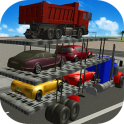 6X6 Multi Storey Truck Parking
