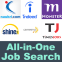 All Job Search & Govt Jobs