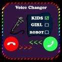 Voice changer calling prank
