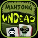 Mahjong Undead Unlocked