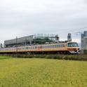 Train:Hokuriku Shinkansen
