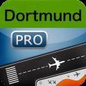 Dortmund Airport+FlightTracker