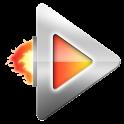 संगीत प्लेयर  : Rocket Player