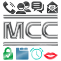 MCC - EMAIL PGP SMS CHAT