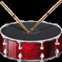 Real Drum Set - Drums Kit Free