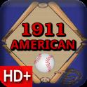 Baseball 1911 AL HD+ Wallpaper