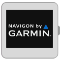 NAVIGON Smartwatch Connect