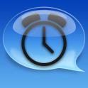 Speaking clock eq stime demo