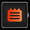 Date Widgets for SmartWatch 2