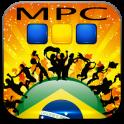MPC Funk Brasil Pro