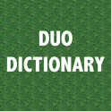 DUO Dictionary