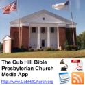 Cub Hill Church Media App