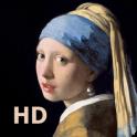 Portrait painting HD