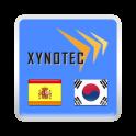Spanish<->Korean Dictionary