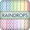 Rain Droplets Wallpapers