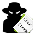 All Cheat Sheets