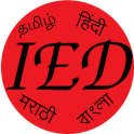 iEd Indian Languages Editor