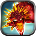 Crazy Dragon Hunting 3D