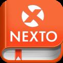 Nexto Reader (czytnik książek)