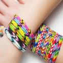 Make Loom Band Bracelets