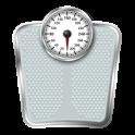 Weight Meter ideal weight, BMI