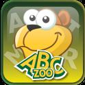 ABC  حديقة الأحرف الإنجليزية