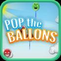 Pop The Ballons