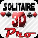 Solitaire 3D Pro