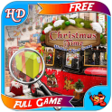 Its Time - Find Hidden Objects