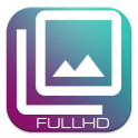 FULLHD Wallpaper for Android
