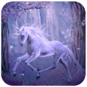 Unicorn: flying horse
