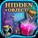Hidden Objects: Ocean Paradise