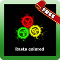 New Rasta Keyboard Color