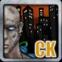 Cyber Knights RPG Elite