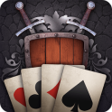 Solitaire the Middle Ages