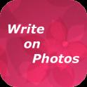Write on Photos free