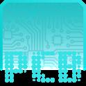 PCB Cyan ⁞ CM12 Theme