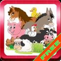 Farm Sounds: Animals