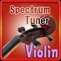Spectrum Tuner Violin