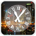 City Night Clock LPW