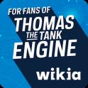 Wikia: Thomas the Tank Engine