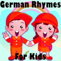 German Rhymes+Songs for Kids