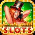 Magic Show Vegas Slots Machine