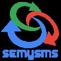 SemySMS  Bulk SMS mailing