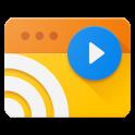 WebVideoCaster Chromecast/DLNA