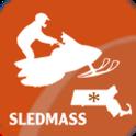 Mass Snowmobile Trails